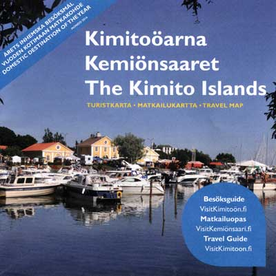 Kimitoon Kemionsaari 2017 CoverImage 400x400