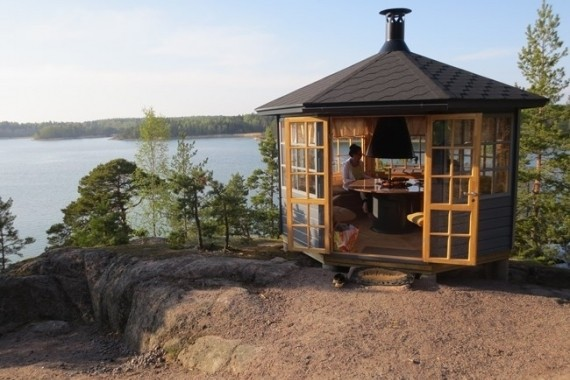 Archipelago Booking of Finland