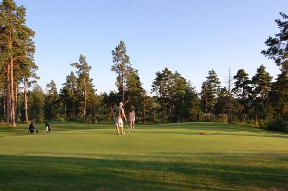 Bjärkas Golf & Restaurang