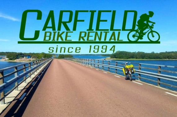 Carfield bike rental