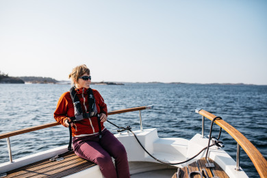 Unforgettable autumn cruises in the Finnish Archipelago